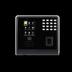 Máy chấm công vân tay/thẻ/khuôn mặt ZKTeco SilkBio-100TC