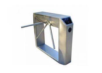 cửa xoay tripod turnstile ptcf838