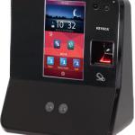 IDTech XO2000 – Máy chấm công vân tay/nhận diện khuôn mặt