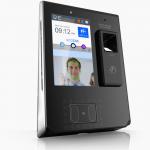 ViRdi AC-7000 – Máy chấm công khuôn mặt/vân tay