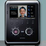 Suprema FaceStation – Máy chấm công nhận diện khuôn mặt