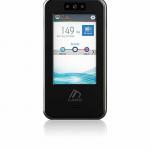 ViRdi AC-1100 – máy chấm công thẻ từ/Khóa Máy Di động Bluetooth