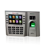 ZKTeco iClock 260 thiết bị chấm công