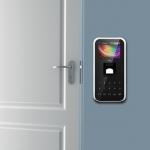 ViRdi AC-5100 – Máy chấm công vân tay/ thẻ với Camera & Khóa Di động Bluetooth