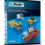 Phần mềm in mã vạch Bartender Enterprise Automation