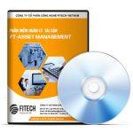 Phần mềm quản lý tài sản FT-Access Management