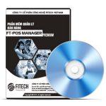 Bộ phần mềm bán hàng Ft-POS Premium 01