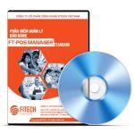 Bộ phần mềm bán hàng Ft-POS Standard 02
