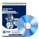 Bộ phần mềm bán hàng Ft-POS Basic 03