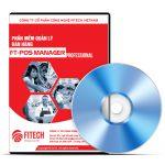 Bộ phần mềm bán hàng Ft-POS Professional 01