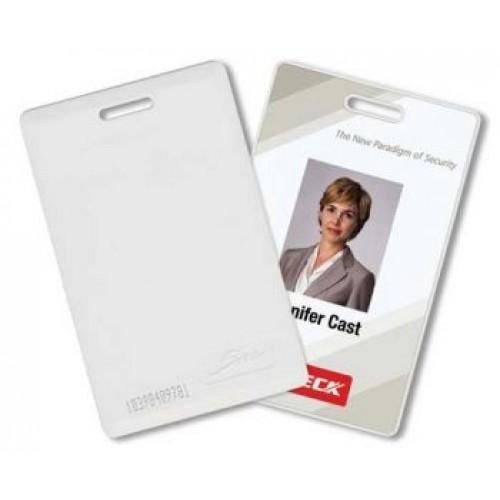 Thẻ cảm ứng proximity dày (1.8mm)-125Hz