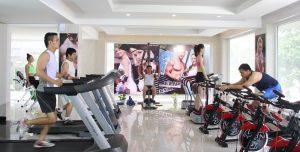 Hệ thống kiểm soát phòng Gym hiệu quả, tối ưu nhất