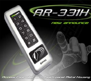 thiết bị đọc thẻ soyal ar331H