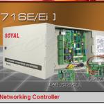 Thiết bị điều khiển trung tâm – SOYAL AR-716Ei