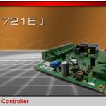 Thiết bị điều khiển trung tâm – SOYAL AR-721E