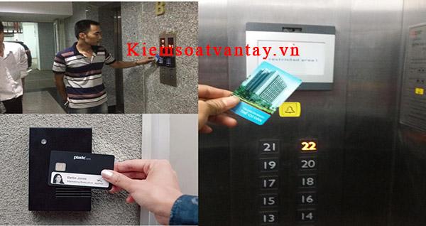 Megatech cung cấp và lắp đặt hệ thống kiểm soát thang máy hiện đại, uy tín