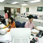 Giải pháp phần mềm chấm công nhân sự – tiền lương