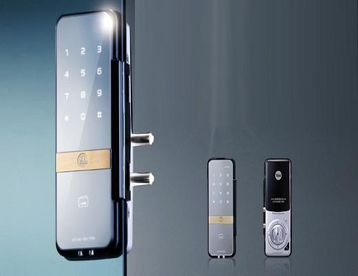 Cách chọn lựa khóa cửa kính điện tử phù hợp
