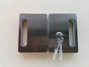 Khóa cửa kính – Sửa khóa ở đâu, giá bao nhiêu