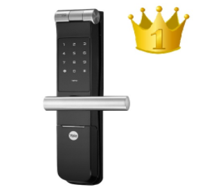 Khóa cửa kính- Tiêu chí lựa chọn khóa cửa kính chất lượng