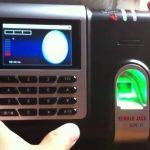 Hướng dẫn chi tiết các bước chỉnh giờ cho máy chấm công của bạn