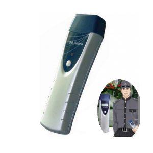 Giới thiệu về máy chấm công bảo vệ