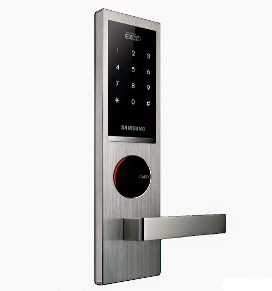 khóa điện tử samsung shs h635xmk