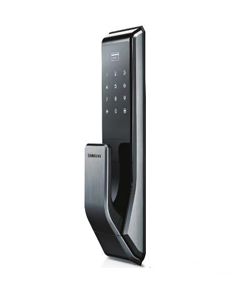 khóa điện tử samsung shs p717 5