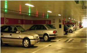 Hệ thống kiểm soát vào/ra (Parking Access Control – PAC)