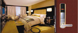 Hệ thống khóa thẻ từ cho khách sạn có ưu điểm gì vượt trội