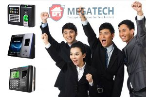 Megatech cung cấp máy chấm công Bình Dương giá tốt