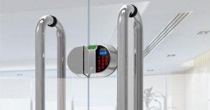 Chọn mua khóa điện tử phù hợp với các loại cửa đang dùng
