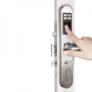 Tổng hợp cách khắc phục sự cố với hệ thống khóa cửa