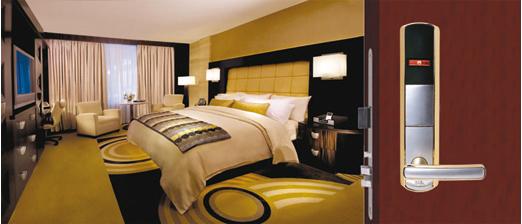 Khóa thẻ từ chất lượng tốt nhất cho khách sạn