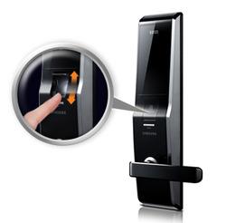 khóa cửa samsung