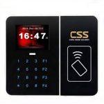 Máy nhận dạng thẻ từ + Password CSS-800