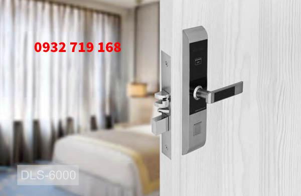 khóa hotel lock DLS-6000