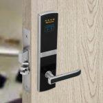 Khóa khách sạn hotel lock DLS-858