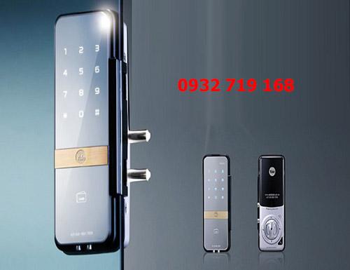 Ứng dụng của khóa cửa điện tử