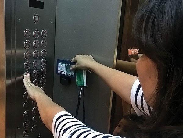 Đâu là đơn vị cung cấp hệ thống kiểm soát thang máy chất lượng?