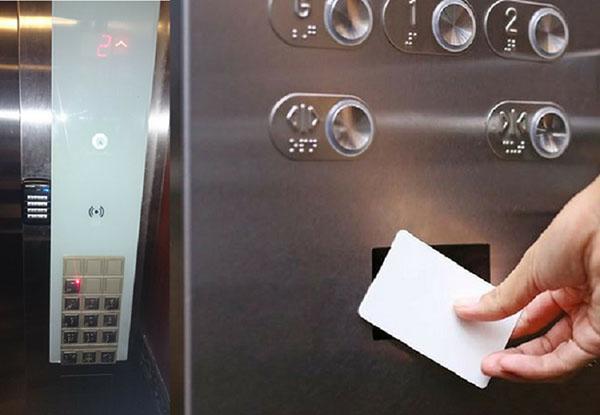 Hệ thống kiểm soát thang máy mang đến nhiều ưu điểm vượt trội
