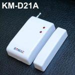 Công tắc từ không dây Komax KM-D21