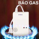 Đầu dò gas độc lập Komax KM-G02