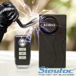 Cảm biến chống trộm có Remote Komax KM-R16