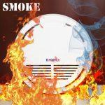 Đầu dò khói độc lập Komax KM-S01
