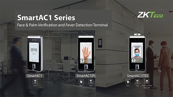 smart ac1 series