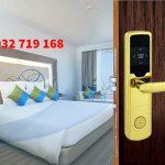 Khóa cửa thẻ từ cho khách sạn loại nào tốt?