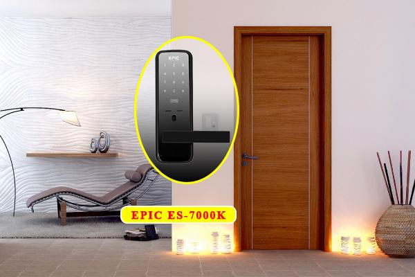 khóa cửa thông minh Epic ES-7000K