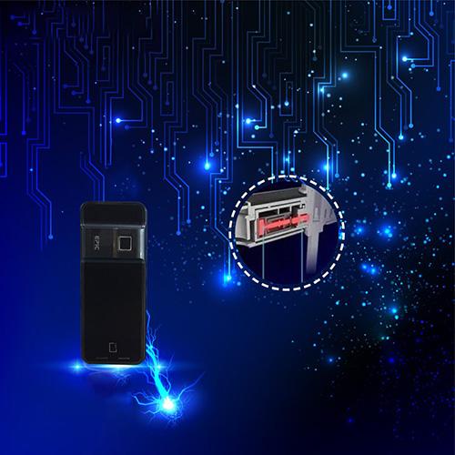 Khóa điện tử Epic ES-F500D chống sốc điện