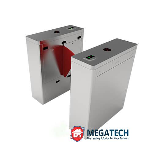 thiết bị kiểm soát Flap Barrier FBL1000